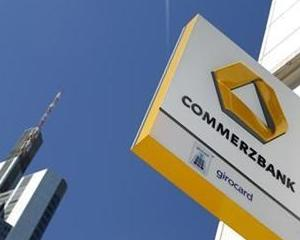 Studiu: Bancile germane se asteapta la un an 2013 dificil