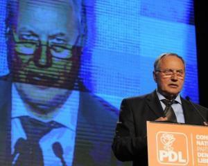 Mircea Toader, PDL: Votam uninominalul pur daca se reduce numarul de parlamentari si se introduce pragul electoral