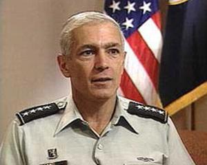 Generalul american Wesley Clark: Aurul din Apuseni poate fi scos fara riscuri
