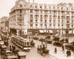 Istoria industriei auto din Romania