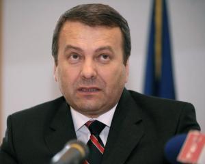 Urmeaza reduceri de personal de 20% la Ministerul de Finante si structurile subordonate