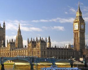 Big Ben s-ar putea transforma in Turnul Elizabeth