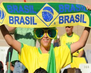 Brazilia, economie in declin