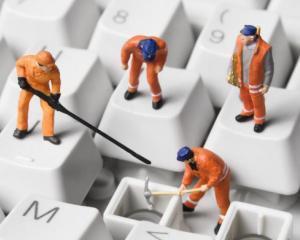 Piata globala de servicii IT a scazut cu 40% in al doilea trimestru al acestui an