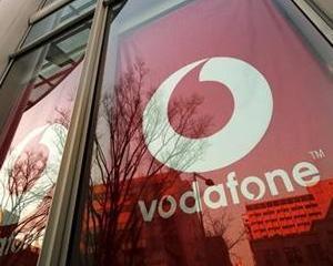 Vodafone vinde 44% din SFR catre Vivendi pentru 7,95 miliarde de euro