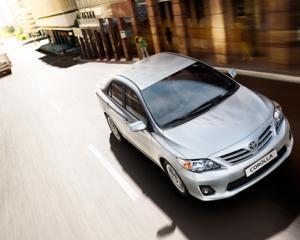 Toyota Corolla este cea mai bine vanduta masina din istorie. Care este secretul modelului?