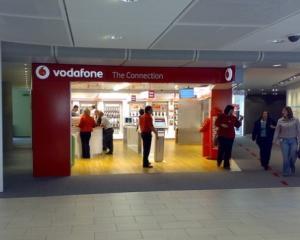 Vodafone pune la bataie contul de publicitate din Marea Britanie, in valoare de 47 milioane lire sterline