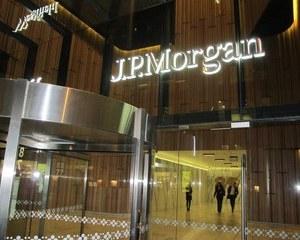 JP Morgan a devenit cea mai valoroasa banca din SUA