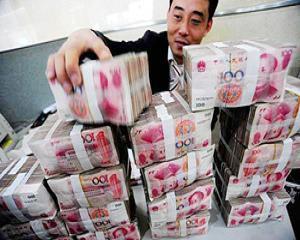 In ciuda crizei, China produce miliardari pe banda rulanta