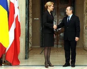 Emil Boc: Nu credem intr-o Europa cu doua viteze