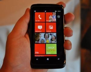 Windows Phone 7: Ce