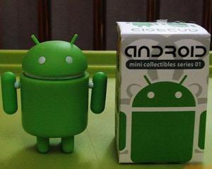Android, preferatul celor care isi cumpara pentru prima data un smartphone