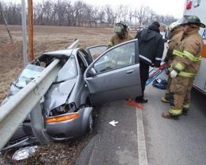 Fara alcool la volan! O campanie care ar putea salva vieti