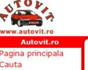 Autovit.ro se reinventeaza in 2012: Schimbarea parametrilor de cautare va fi mult mai simpla