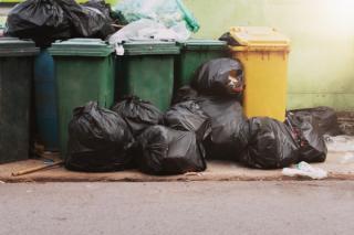 Cetatenii primesc 150 de lei de la stat, pentru fiecare fotografie sau filmare cu persoane care arunca gunoi in spatiile publice