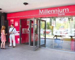 Millennium Bank va aloca 50 de milioane euro pentru Prima Casa 4