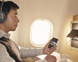 Cele mai Wi-fi linii aviatice