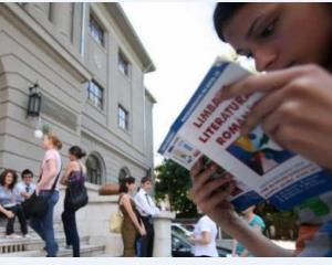 13.000 de elevi participa in Bucuresti la a doua sesiune a examenului de bacalaureat 2012