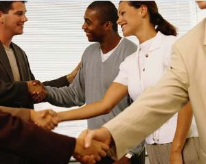4 sfaturi pentru a face o prima impresie buna