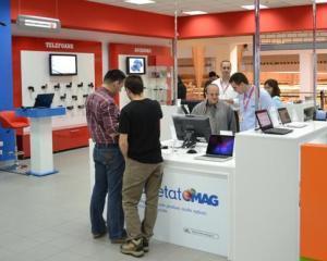 eMAG: Afaceri in crestere cu 60% in 2010