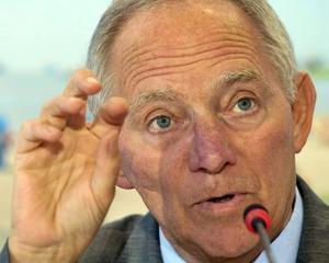 Ministrul de finante german: Urmeaza sapte ani slabi pentru economia mondiala