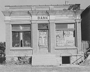 Autoritatile din SUA au mai inchis doua banci pe 5 noiembrie. Numarul total al institutiilor de credit care au pus lacatul la usi in 2011 se ridica la 87