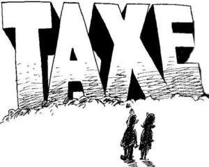 ACPR: Reducerea presiunii fiscale trebuie sa fie PRIORITATE NATIONALA