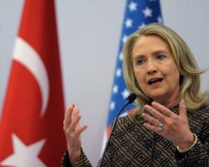 SUA si Turcia vor sa puna interdictie aeriana in Siria