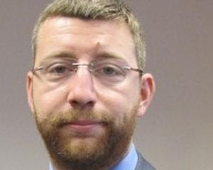Andrei Benghea-Malaies, CEO-ul Transelectrica, sustine Pactul pentru Energie