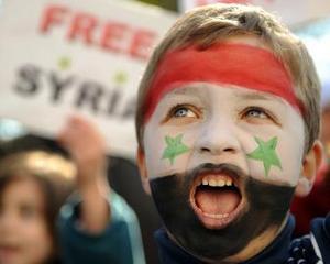 SUA acuza Iranul ca ajuta Siria la reprimarea revoltelor