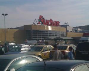 Locuri de munca disponibile la Auchan Romania