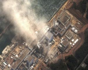 Cutremur Japonia: Se ia in calcul ingroparea in nisip si ciment a reactoarelor de la Fukushima. Pierderile financiare si umane vor fi ridicate