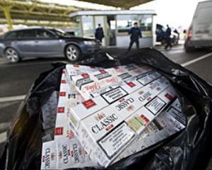 Din ce traiesc grecii pe timp de criza? Din traficul cu tigari si aur