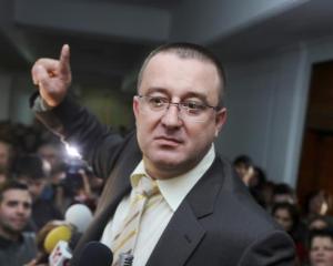 Sorin Blejnar a fost revocat din functia de presedinte al ANAF