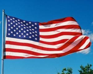 Ambasada SUA ia o pauza de Ziua presedintilor