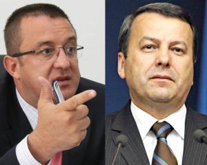Guvernul taie 5.175 de posturi in Ministerul Finantelor Publice