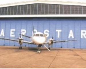 Profitul net al Aerostar Bacau creste usor