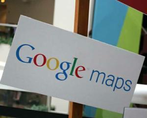 Google Maps, acum si fara internet