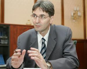 Romania are un nou minister: Afaceri Europene
