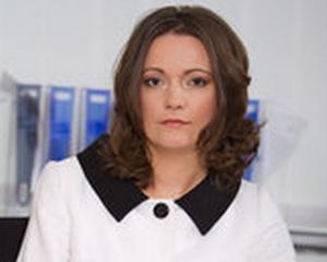 MOL Romania are un nou sef, Kinga Agnes Daradics