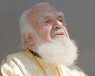 A murit IPS Bartolomeu Anania, Mitropolitul Clujului