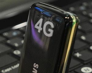 Vodafone lanseaza prima retea LTE din Romania