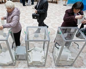 Ce partid a castigat alegerile in Ucraina