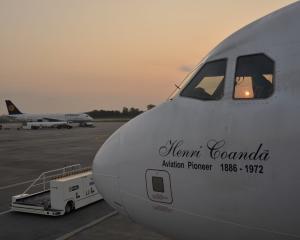 Un nou terminal de pasageri pe Aeroportul Henri Coanda