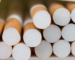 Accizele fumeaza noi scumpiri