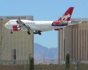 Air France si Delta sunt interesate de Virgin Atlantic