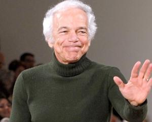 Cum intorc miliardarii lumii banii cu lopata: Ralph Lauren a primit in 2010 circa 43 de milioane de dolari