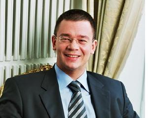 Mihai-Razvan Ungureanu candideaza la parlamentare