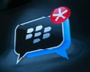 BlackBerry 10 intra pe piata in ianuarie