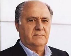 Cine este Amancio Ortega, miliardarul misterios din spatele brandului ZARA